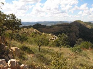 Vredefort_Dome